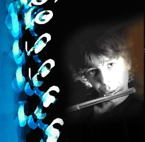 Rob Christian Briccialdi Flute