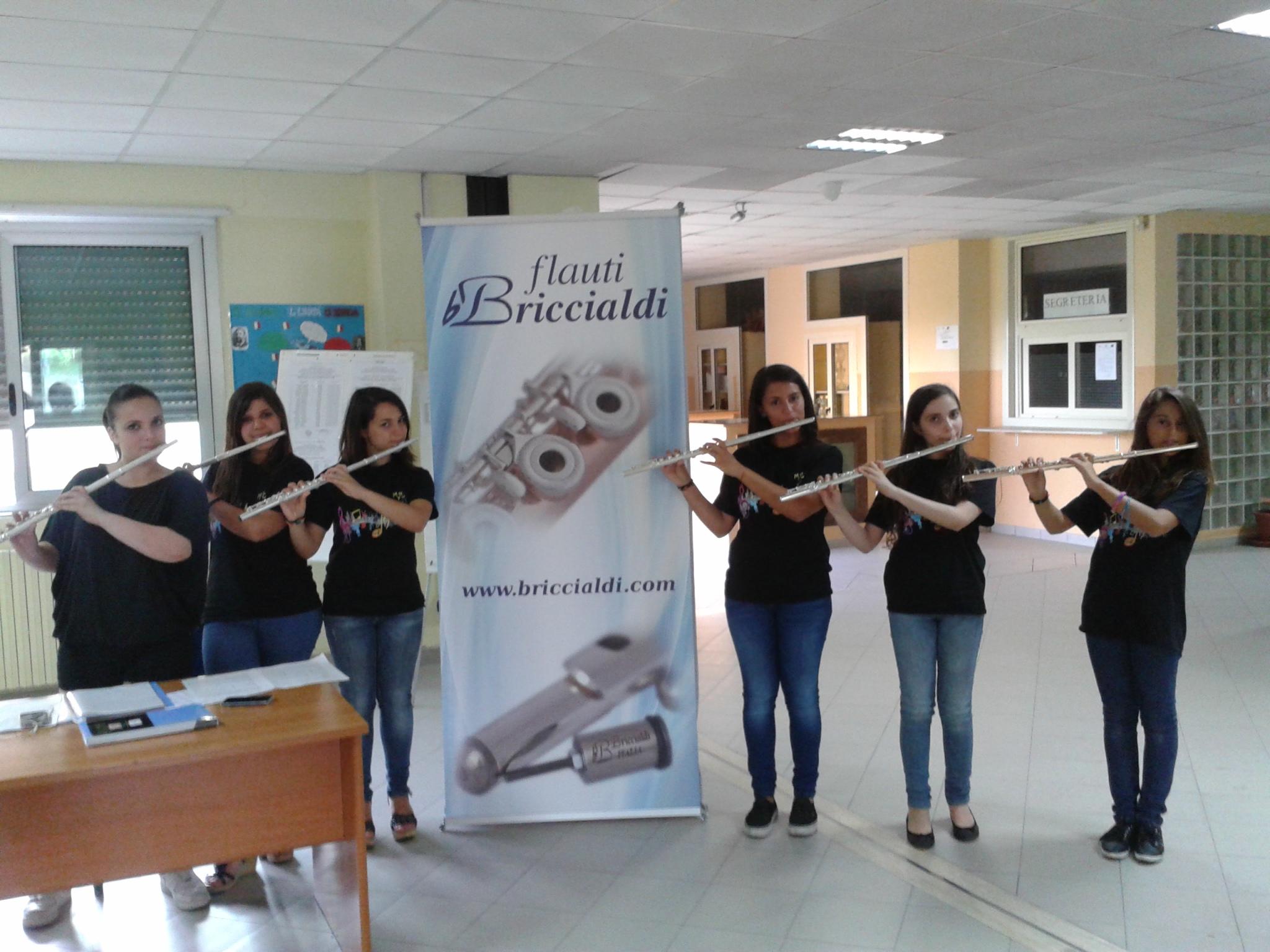 Gran Gala del flauto 2014