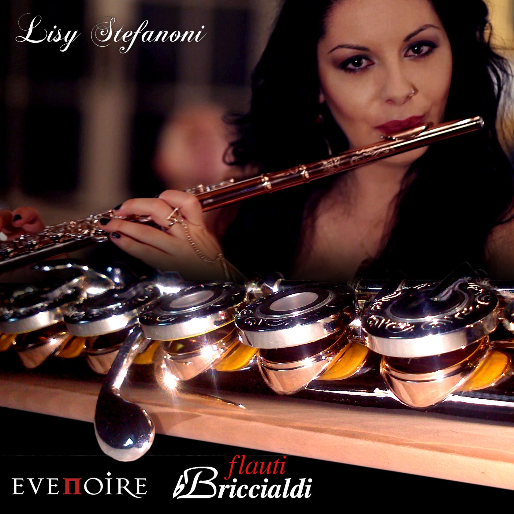 Lisy Stefanoni Flauto Traverso