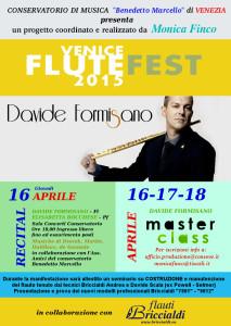 Davide Formisano - Flauti Briccialdi