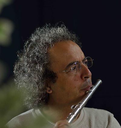 Giancarlo Parisi